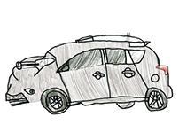 Toyota - Children's Day