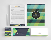 Corporate Identity/Stationary