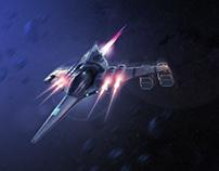 SciFi Aircraft