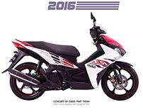 Nouvo new concept 2016