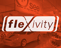 Flexivity by Ford Motor Company