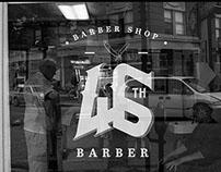 46th Barbers