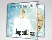 CD design for JopauL