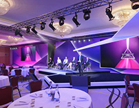 Corporate Conference Event 2019