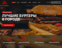 Burger's Restaurant