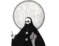 Tarot of Death