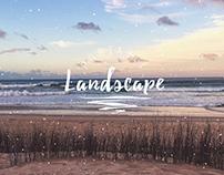 Portable Landscape