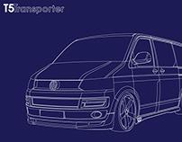 Custom Car Illustration's