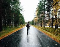 Exploring Finland