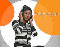#showbizgh
