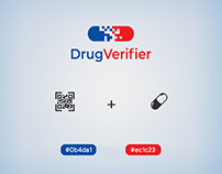 DurgVerifier | Mobile Application Logo | Logic-Unit
