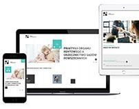 Prawo Przedsiębiorców / Strona WWW