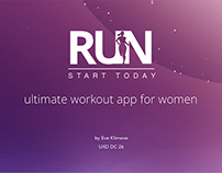 RUN - app designed to help victims of Domestic Violence