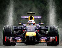 Tickets Formula 1