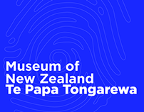 Te Papa for Gen Y