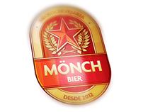 Monch Bier