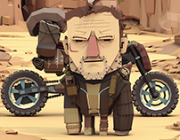 Mad Max Characters