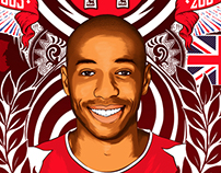 Thierry Henry - Win Lose Draw