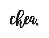 CHEA SS17