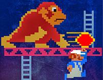 Creative Artista's NES Remastered