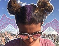 NuMe at Coachella 2016