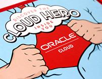 Oracle - Cloud Hero