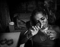 Favela. The Last Border