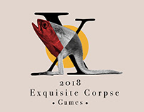 Directory Exquisite Corpse Games