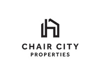 Chair City Properties | Logo Design