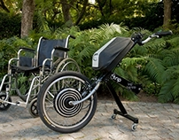 TRIP - Wheelchair Assistant