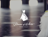 House of White - Bridal Gowns