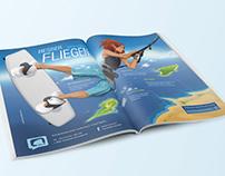 OLA - advertising 2011-2014