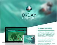 DDAY the Odyssey
