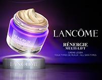 Lancôme Rénergie