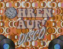 Ohren Auf - Disco