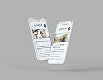 UX Research Report: PREVIMO - Digital Health