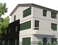 House at Str. Av. Romeo Popescu nr. 47