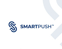 SmartPush Logo Work