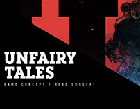 UNFAIRY TALES Project