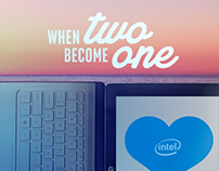 Intel | Valentine's Day 2016