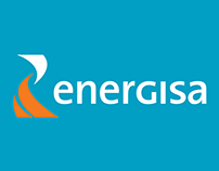Energisa Branding