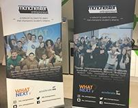 Society brand for Manchester Entrepreneurs
