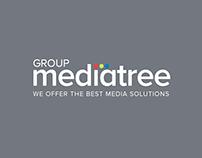 Mediatree Group - Branding & Website