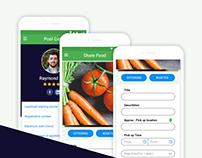 Sharing app