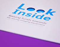 Look inside Pledgecard