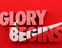 Nike | Glory Begins