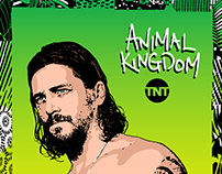 Animal Kingdom TNT