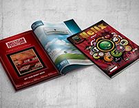 helix magazine