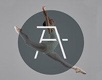 Atz Photo // logo + Identity