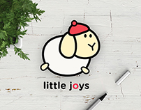 Little Joys Logo